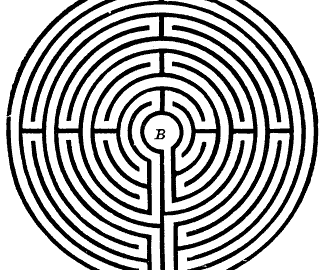 Labirintus. Forrás: Wikipedia